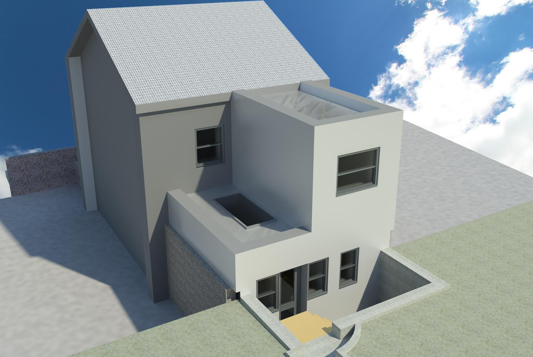 home extension ireland
