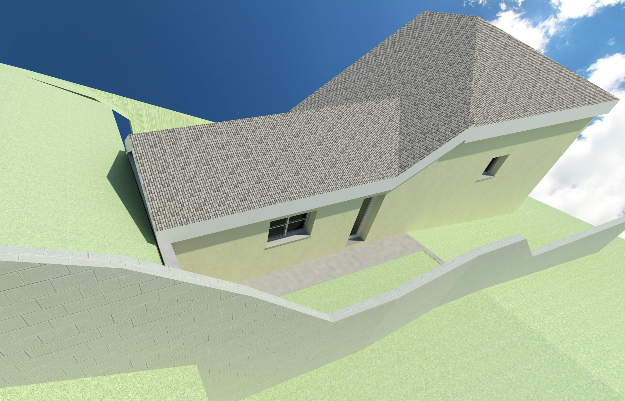 cost of house extension cork