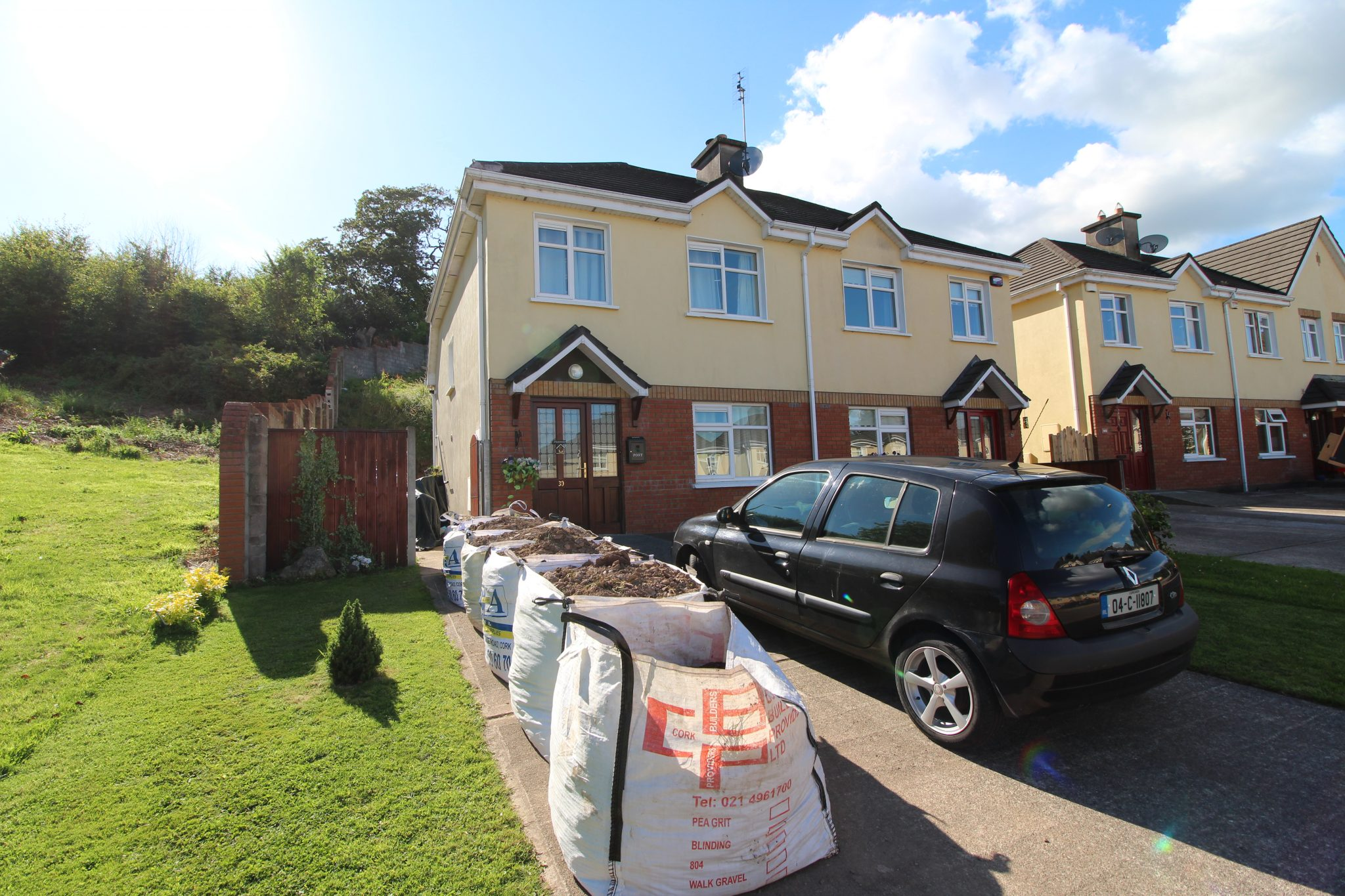 home extensions cork