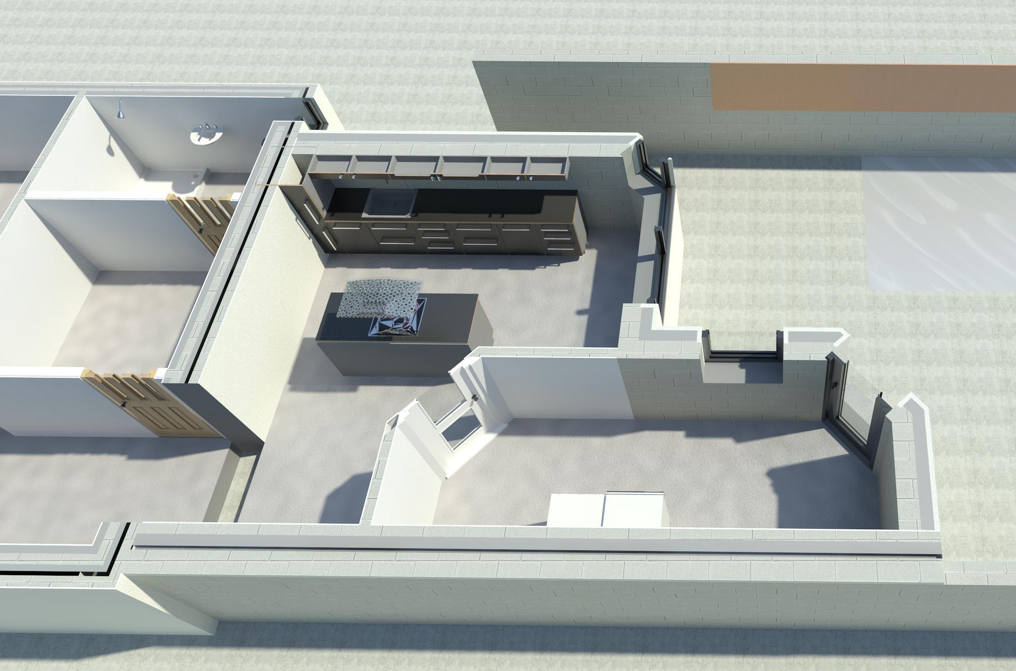 architecture firms cork